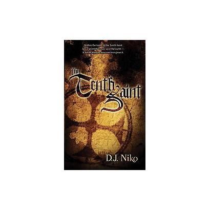 The Tenth Saint (Paperback)