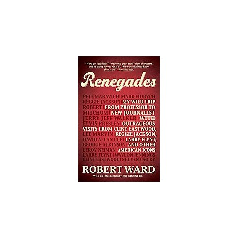 Renegades (Hardcover)