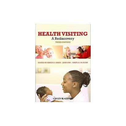 Health Visiting (Paperback)