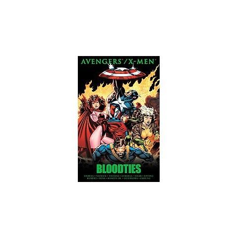 Avengers/X-Men (Hardcover)