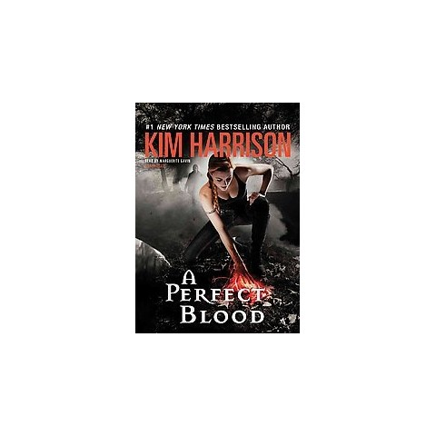 A Perfect Blood (Unabridged) (Compact Disc)