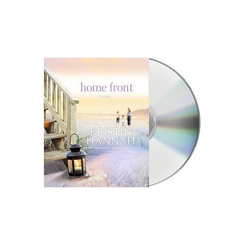 Home Front (Abridged) (Compact Disc)