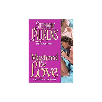 Mastered by Love (Unabridged) (Compact Disc)
