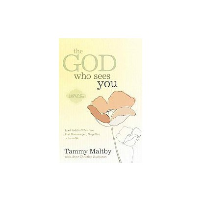 The God Who Sees You (Paperback)