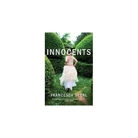 The Innocents by Francesca Segal (Hardcover)