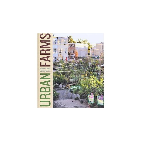 Urban Farms (Hardcover)