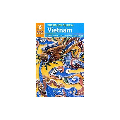 The Rough Guide to Vietnam (Paperback)