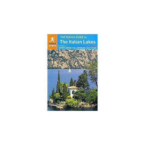 The Rough Guide to the Italian Lakes (Paperback)