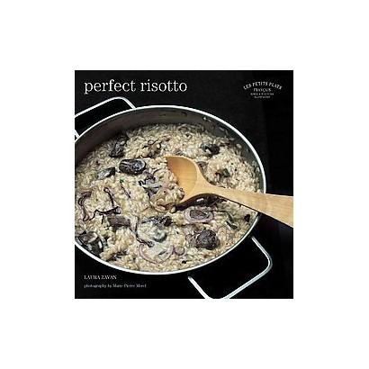 Perfect Risotto (Hardcover)