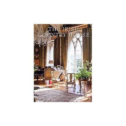 The Irish Country House (Hardcover)