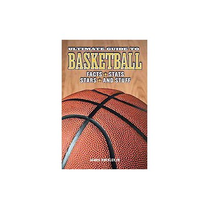 Ultimate Guide to Basketball (Hardcover)