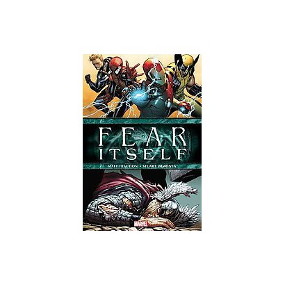 Fear Itself (Hardcover)