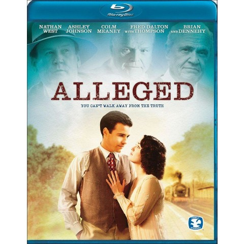 Alleged (Blu-ray) (Widescreen)