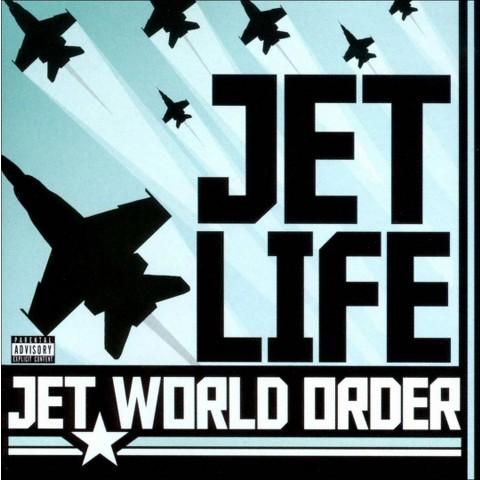 Jet World Order [Explicit Lyrics]