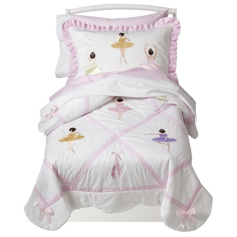 Sweet Jojo Designs 5 pc. Toddler Bedding Set