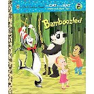 Bamboozled (Seuss/Cat in the Hat) (Little Golden Book) (Hardcover)
