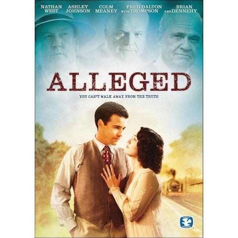 Alleged (Widescreen)