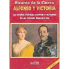 Alfonso y Victoria / Alfonso and Victory (Hardcover)