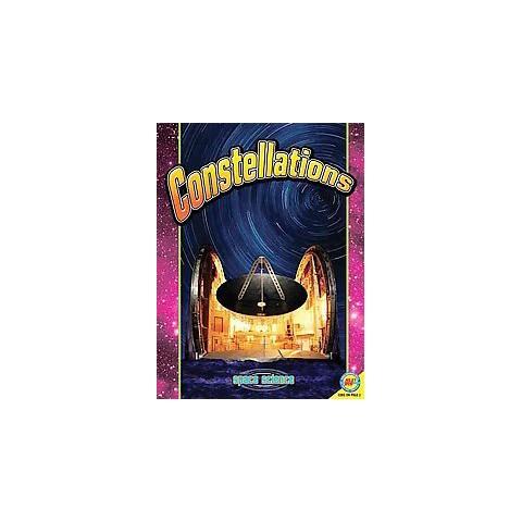 Constellations (Hardcover)