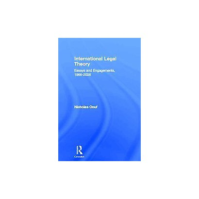 International Legal Theory (Paperback)