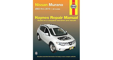 nissan terrano owners manual pdf