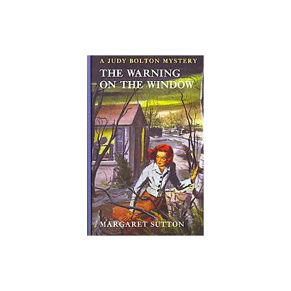 The Warning on the Window (Reprint) (Paperback)
