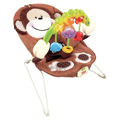 Fisher-Price Monkey Bouncer : Target