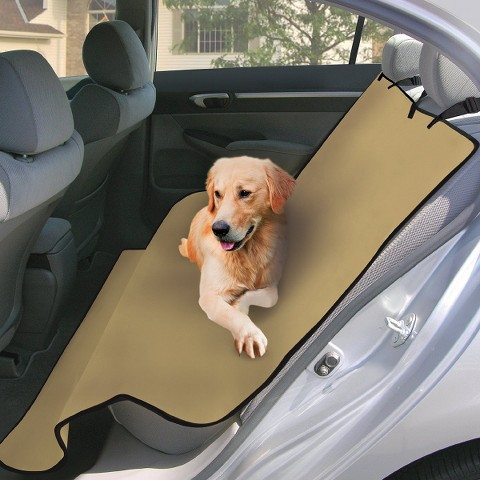 "Waterproof Pet Seat Cover 57""x57""x1"""