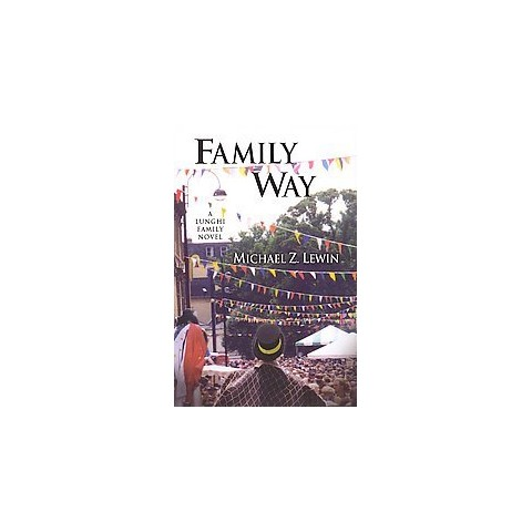 Family Way (Hardcover)