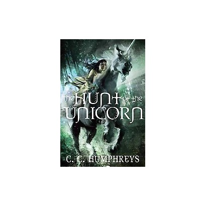 The Hunt of the Unicorn (Reprint) (Paperback)