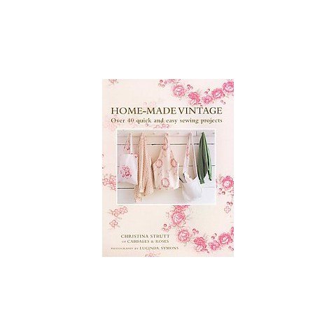 Home-Made Vintage (Reprint) (Paperback)