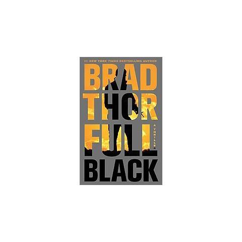 Full Black (Reprint) (Paperback)