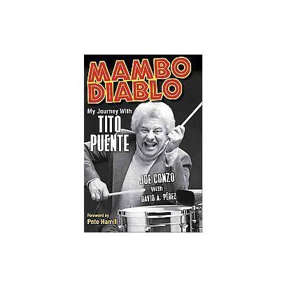 Mambo Diablo (Hardcover)