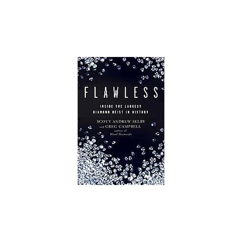 Flawless (Reprint) (Paperback)
