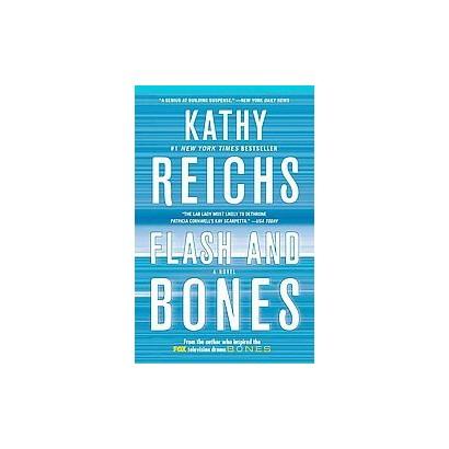 Flash and Bones (Reprint) (Paperback)