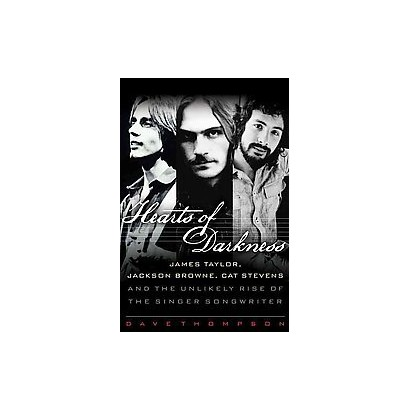 Hearts of Darkness (Hardcover)