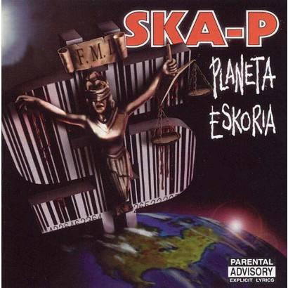 Planeta Eskoria [Explicit Lyrics]