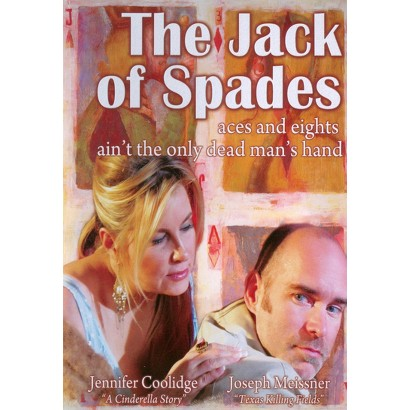 The Jack of Spades (Widescreen)