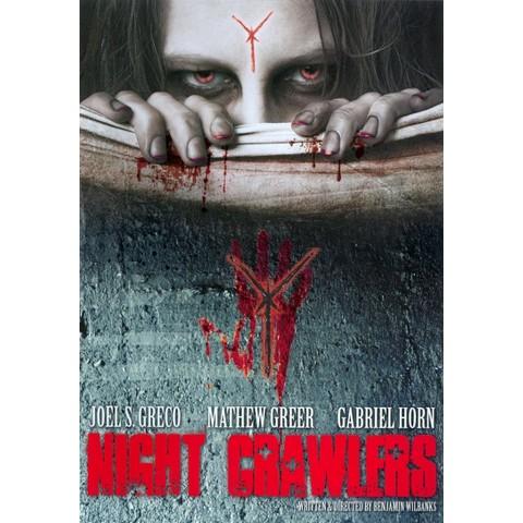 Night Crawlers (Widescreen)