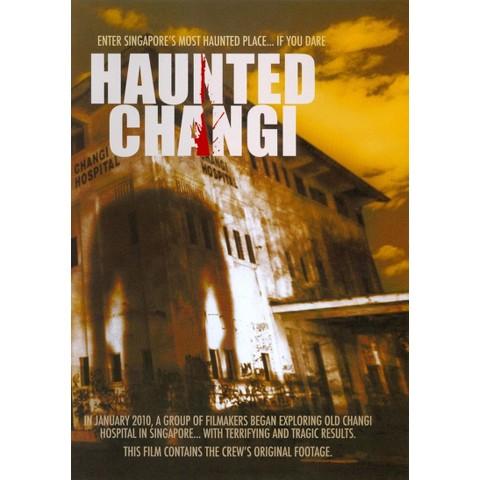 Haunted Changi (Widescreen)