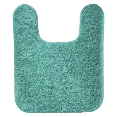Room Essentials™ Contour Bath Rug - Sea Going (Size)