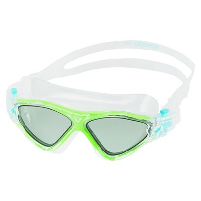 Speedo Junior Hybrid Swim Mask