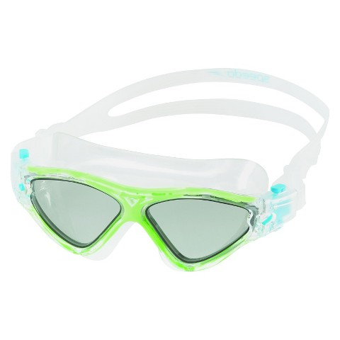 Speedo Junior Hybrid Swim Mask