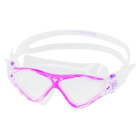 Speedo® Junior Hybrid Swim Mask - Black