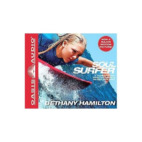 Soul Surfer (Unabridged) (Compact Disc)