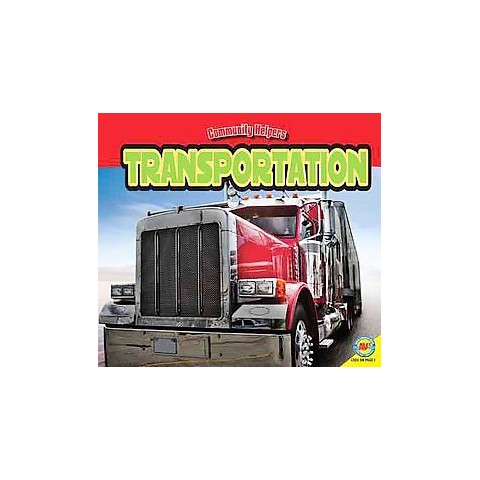 Transportation (Hardcover)