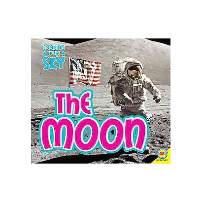 The Moon (Hardcover)