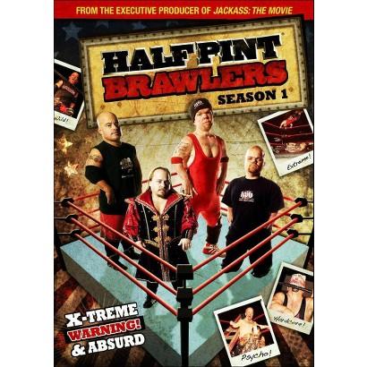 Half Pint Brawlers: Season 1 (Widescreen)
