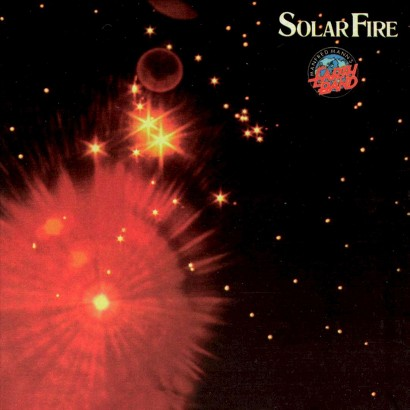 Solar Fire (Bonus Tracks)