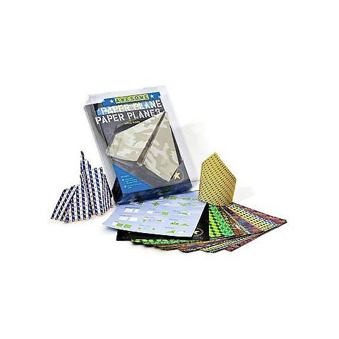 Awesome Paper Planes (Mixed media product)